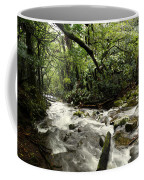 Jungle Flow Coffee Mug