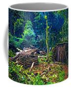 Jungle Homestead Coffee Mug