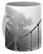 Jungle Journey 5 Coffee Mug by Skip Nall