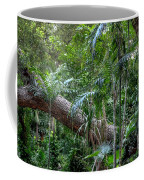 Jungle Coffee Mug