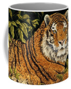 Jungle Monarch Coffee Mug
