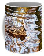 Jungle Water Coffee Mug