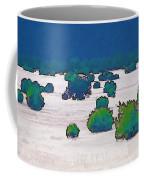 Juniper Field Coffee Mug