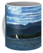 Juniper Island Lake Champlain Vt/ny Coffee Mug