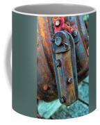 Junk I Coffee Mug