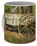 Junk Wagon Coffee Mug