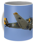 Junkers Ju-52 Coffee Mug