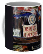 Junkyard Dog Coffee Mug