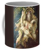Jupiter And Semele  Coffee Mug