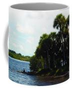 Jupiter Florida Shores Coffee Mug