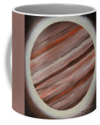 Jupiter Spectral Coffee Mug