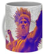 Jupiter - Zeus Coffee Mug