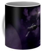 Jupitor One Exploration Coffee Mug