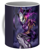 Juri Coffee Mug