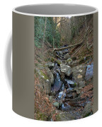 Just A Creek Coffee Mug