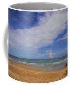 Just A Day Coffee Mug