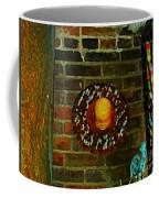 Just A Lil Twisted Coffee Mug