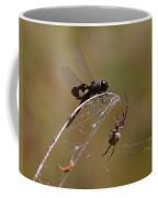 Just A Little Closer Coffee Mug