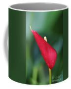 Just A Peek Coffee Mug