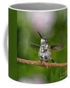 Just A Sittin' In The Rain Coffee Mug