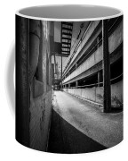 Just Another Side Alley Coffee Mug