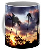 Just Another Sunrise In Paradise Coffee Mug