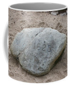 Just Another Veiw Of Plymouth Rock Coffee Mug