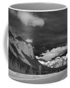 Just Before Banff Coffee Mug