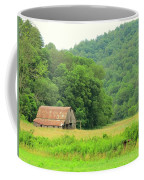 Just Before Sunset, Blue Ridge Mountains Coffee Mug