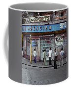 Just Buddies Coffee Mug