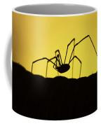 Just Creepy Coffee Mug