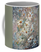 Just Dasies Coffee Mug