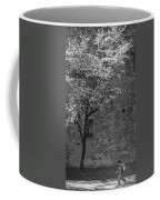 Just For A Walk Coffee Mug