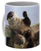 Just For Laughs Coffee Mug