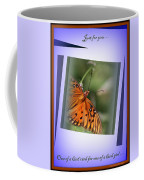 Just For You . . One Of A Kind Coffee Mug