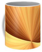 Just Graphic Coffee Mug
