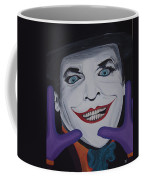 Just Jack Coffee Mug