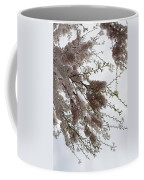 Just Lift Your Head And Enjoy Spring Coffee Mug