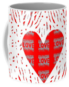 Just Love Coffee Mug