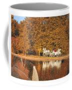 Just Married - A Fairytale Coffee Mug