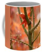 Just One Leaf Coffee Mug