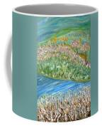Just One Look Coffee Mug
