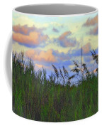 Just Over The Dune Coffee Mug
