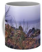 Just Over The Rocks Coffee Mug