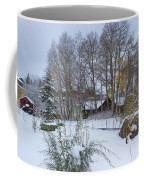 Just Perfect Coffee Mug