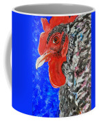 Just Released Jailbird Coffee Mug