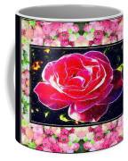 Just Rosy Coffee Mug