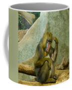 Just Thinking Coffee Mug
