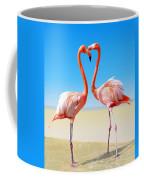 Just We Two Coffee Mug