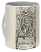 Justus Lipsius, Belgian Scholar Coffee Mug by Photo Researchers